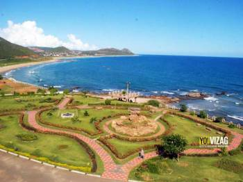 Aandhra Pradesh Tour Package 4 Nights / 5 Days