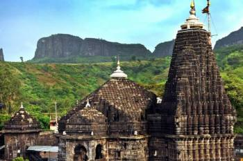 Pune Tour Package from Trichy - Chennai - Tamilnadu 4 Nights / 5 Days