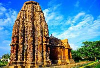 Odisha Tour Package from Trichy - Chennai - Tamilnadu. 5 Nights / 6 Days
