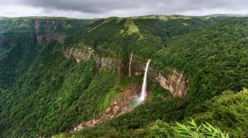 Meghalaya Tour Package from Trichy - Chennai - Tamilnadu 2 Nights / 3 Days