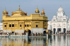 Delhi Agra to Amritsar Tour