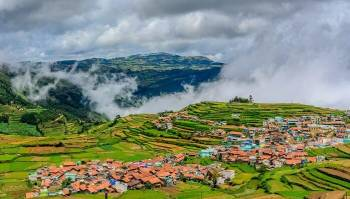 Best Short Trip to Bangalore - Mysore - Ooty - Bangalore for 03 Nights 04 Days