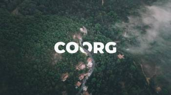 Tour Package for Coorg