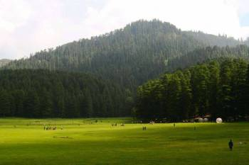 Sensational Dharamshala & Dalhousie Individual Duration: 05 Nights/06 Days