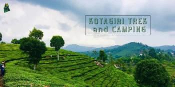Kotagiri Trek And Camping