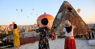Istanbul & Kusadasi & Cappadocia - 10 Days