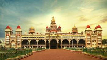 Mysore City Tour Explore Mysore