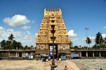 Mysore To Belur-Halebid-Shravanabelagola Tour