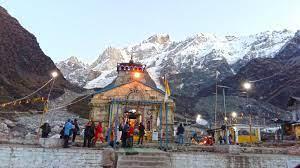 Panch Kedar Yatra Trek Tour