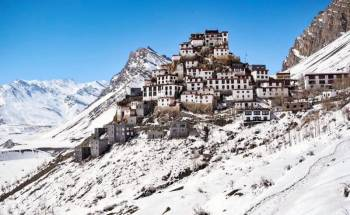 9n/10 D Spiti Valley Road Trip Package