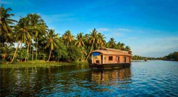 Kerala Couple  4 Nights 5 Days