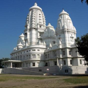 2 Night 3 Days tour package - Mathura - Vrindavan - Agra