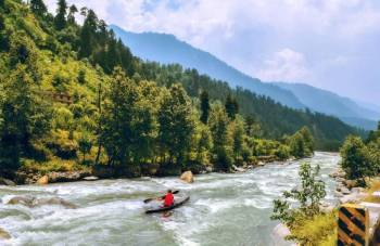 Manali Tour Packages 2 night 3 days
