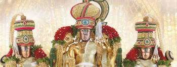 One Day Tirupati Tour Package from Chennai by Car