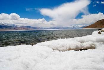 Tsomoriri Lake Tour