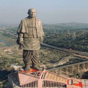 Statue of Unity with One Night Stay