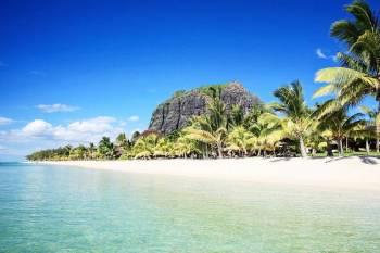 6N Mauritius - Le Grand Bleu -3 Star