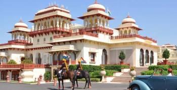 2N Rajasthan | Jaisalmer | Hotel Meera Mahal
