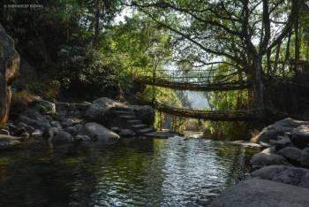 Meghalaya 7 Days and 6 Nights Package