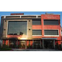 Hotel Krishna Heritage, Haridwar Package