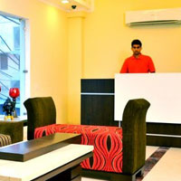 Hotel The Pearl, Karol Bagh, New Delhi Package