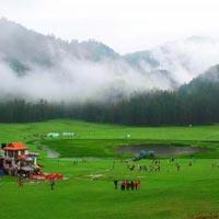 Camping Trekking  At Dharamshala Tour