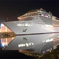 Lakshadweep Cruise Package 1