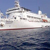 Lakshdweep Cruise Package 3