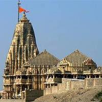 Gujarat Saurashtra Darshan Tour