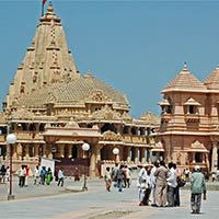 Gujarat -Saurashtra Package