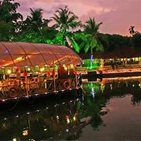 Trivendrum-Kumarkom-Thekkady-Munnar-Cochin Tour