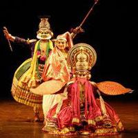 Festive Kerala