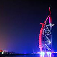 Dubai Festival Package