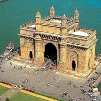 Mumbai - Goa Beaches Tour