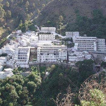 Nau (9) Devi Darshan Package