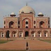 Bustling Delhi Tour
