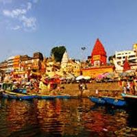 Golden Triangle With Varanasi Tour