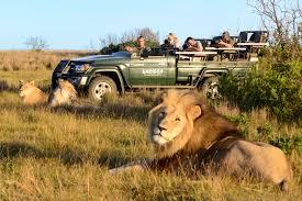 Kenya Classic Cultural Adventure Safaris Package