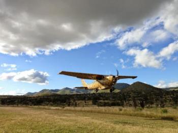 3 Days Maasai Mara Flying Safari Package