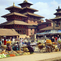 Holiday In Nepal Tour