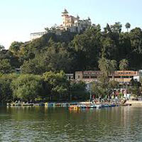 Mount Abu Package In Rajkot