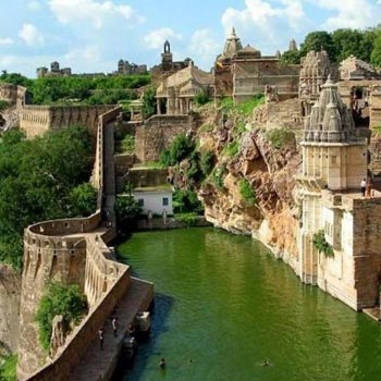 Best of Rajasthan Part 2 Package