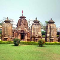 Exotic Orissa Tour