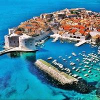 Croatia - Bosnia - Herzegovina - Slovenia - Montenegro Tour Package