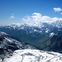 Best Kashmir - Vaishno Devi Holiday Package Tour