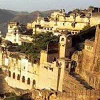 Golden Triangle with Jodhpur & Udaipur Tour