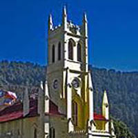 Visit Delhi - Shimla - Manali Package