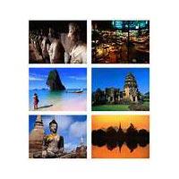 Bangkok - Pattaya - Phuket Tour Package