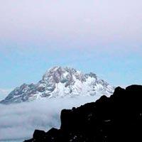 Mount Kilimanjaro Trek Tour
