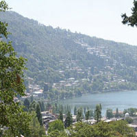 Honeymoon - Nainital Tour